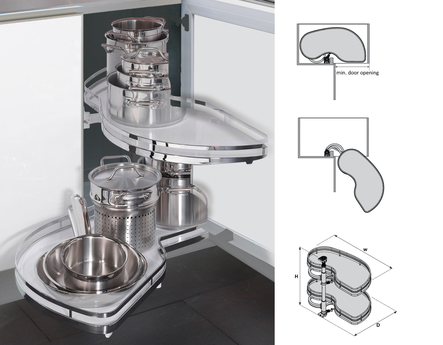 Kitchen Accessories Solution