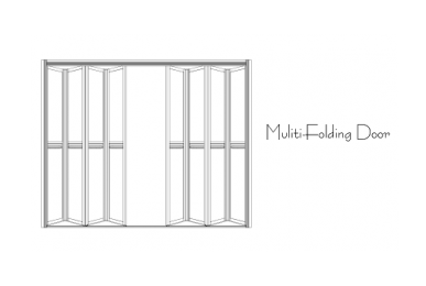 MULTIFOLDINGDOOR